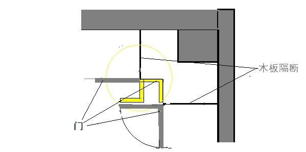 图纸合同要去签方向了,求马上人士看下最终的怎么看专业线束带扎橱柜图片