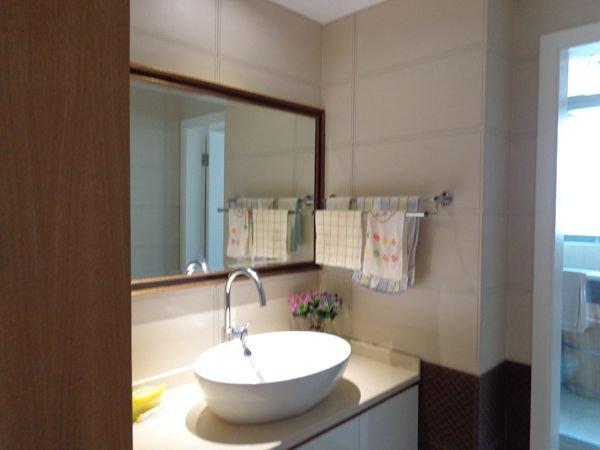 三房两厅+皮纹砖客厅干湿分离区域+卧室+黑板墙+飘窗榻榻米+三联动无图片