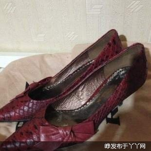 lv 闲置 转让 玖熙 riz ninewest gucci bv/X4.jpg