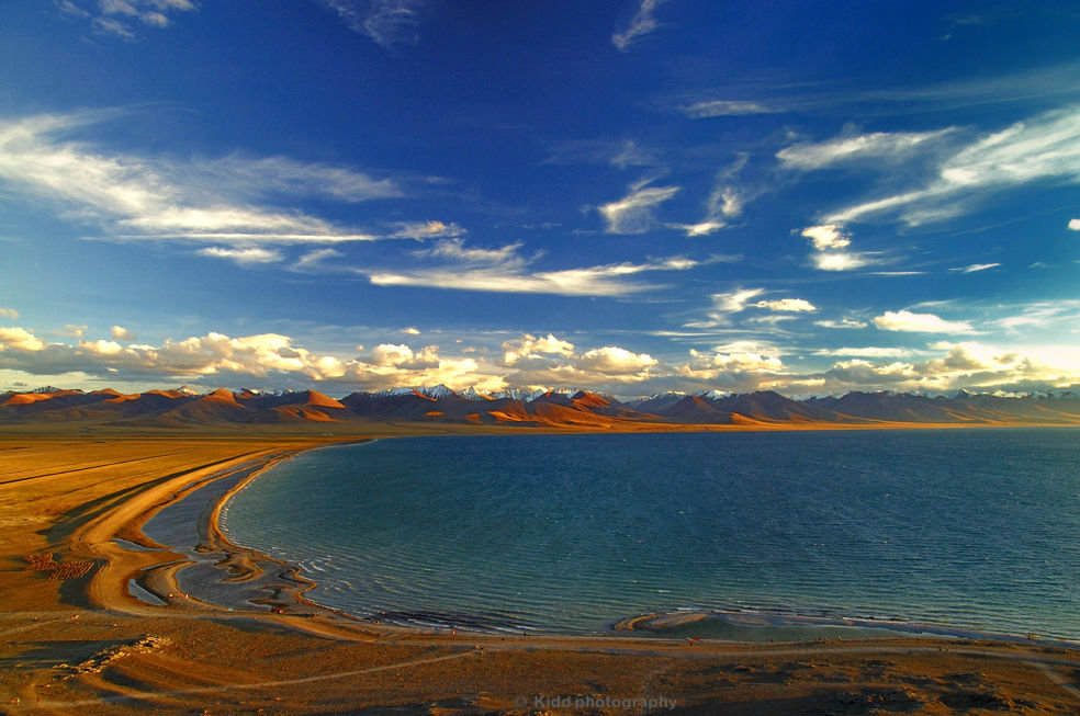 神秘西藏 美丽天堂