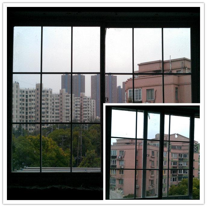 回复  去到现场,卫生间的窗左边的问题已经算是解决了,并且在外墙打上图片