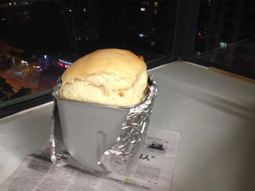 松下sd-p105面包机使用的感言