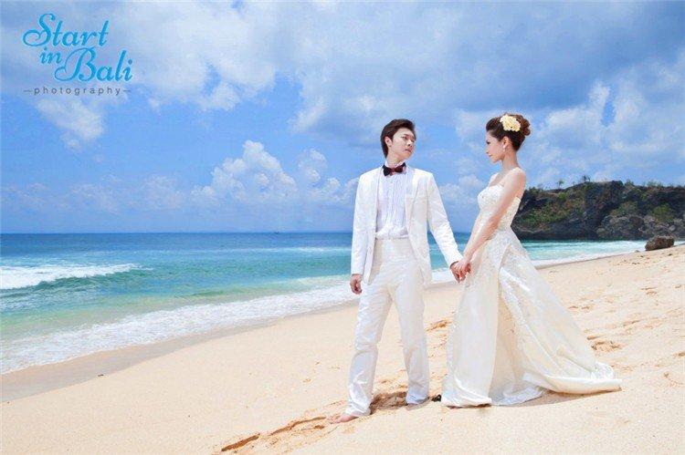 首次出国旅游,巴厘岛婚纱照后体验巴厘岛最好的spa