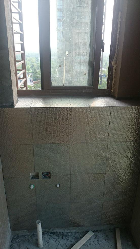 吊顶 风格/阳台洗衣机位置