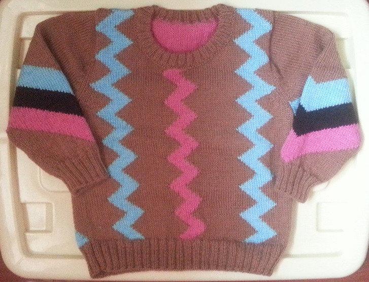 转让9件全新的外婆纯手工编织的宝宝秋冬季毛衣