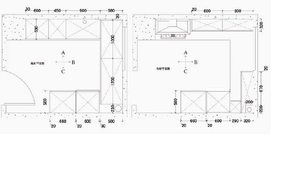 下水管道平面图_第5页