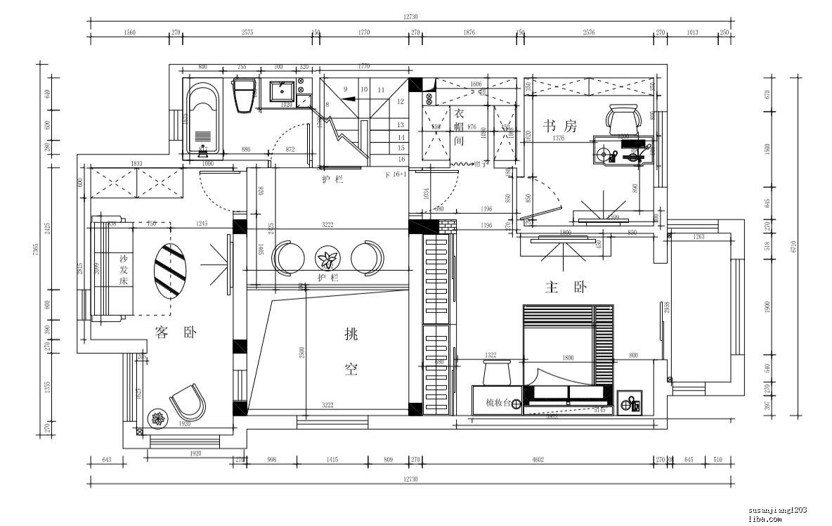 设计图2楼.JPG