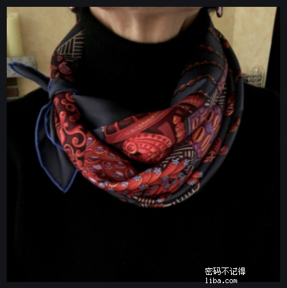 silk scarf outfit little knot - Google 搜尋 (1).png