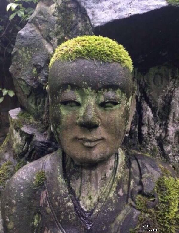 budda with green hat.jpg